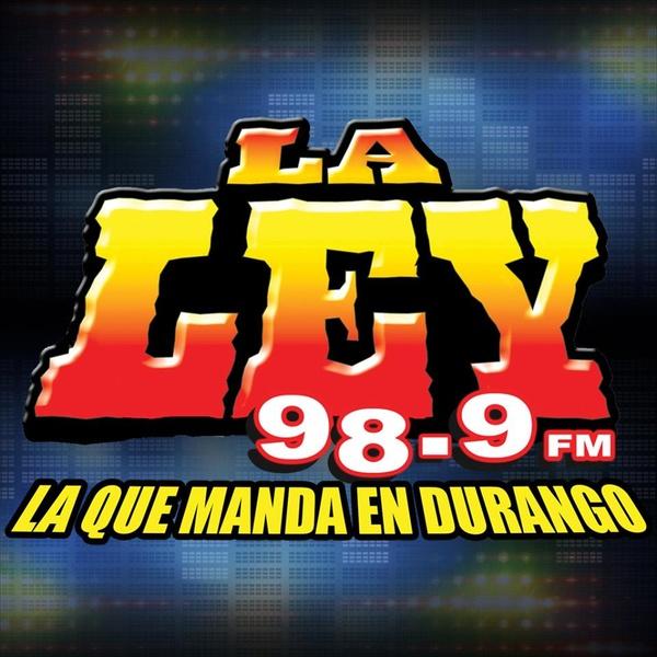 La Ley 98.9 FM - XHDU