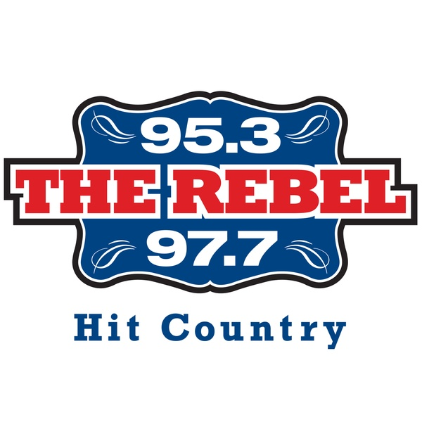 95.3 & 97.7 The Rebel - WEBL