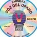 Radio Voz del Upano Logo