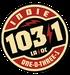 Indie 103.1 Logo