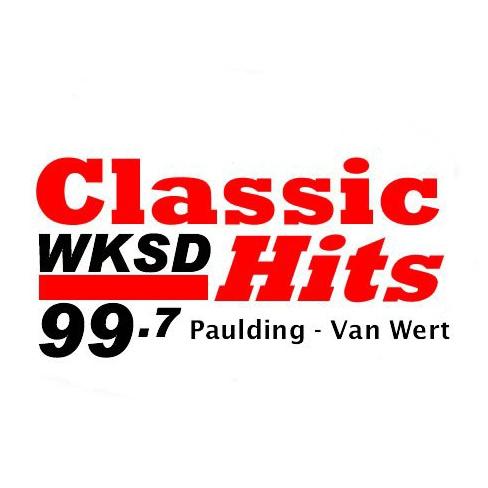 Classic Hits 99.7 - WKSD