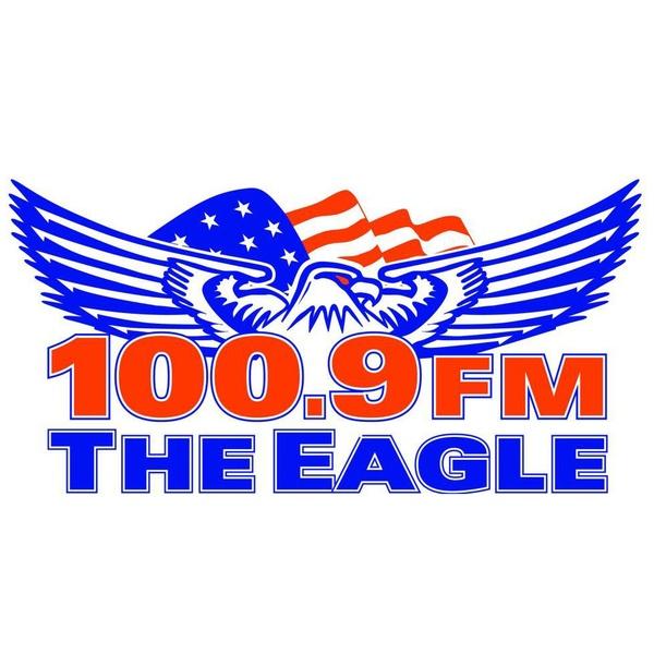 100.9 The Eagle - KXGL