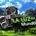 Radio La Luz del Mundo Logo