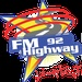 Music Highway FM Logo