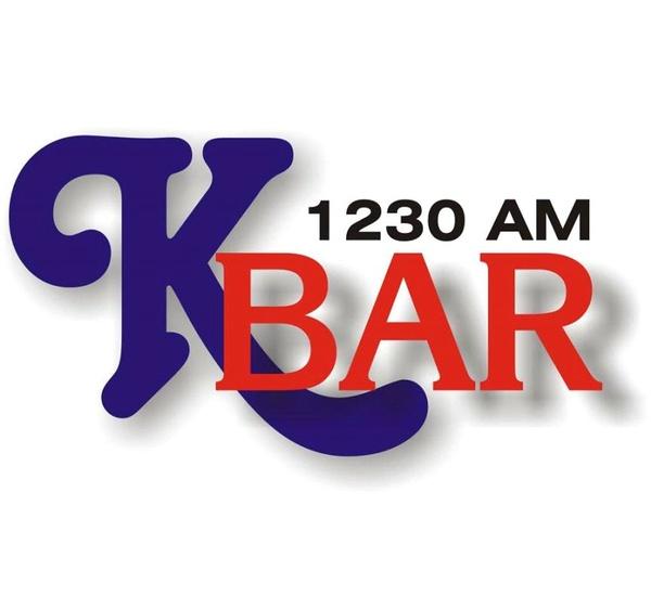 KBAR AM 1230 - KBAR