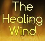Healing Stream Media Network - The Healing Wind Logo