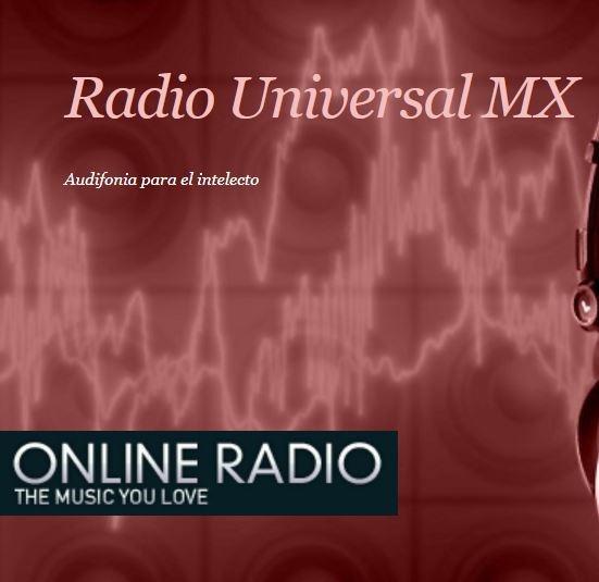Radio Universal MX
