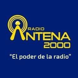 Antena 2000 Radio