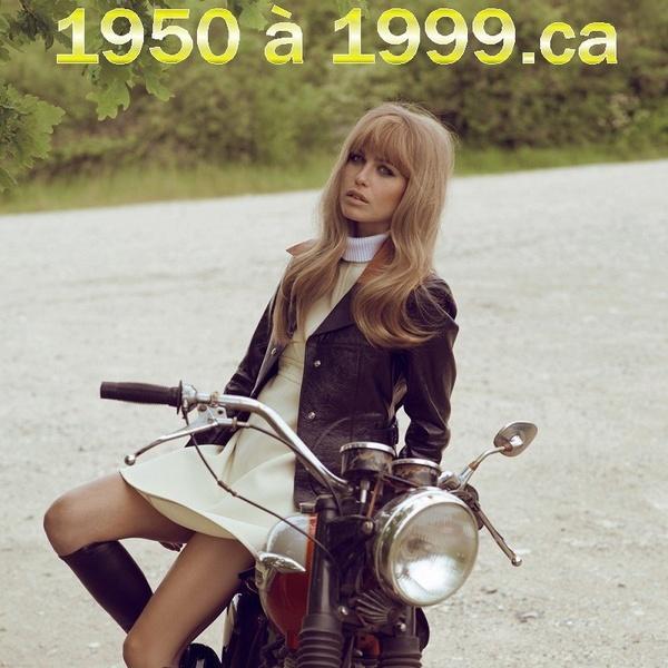1950 à 1999.ca