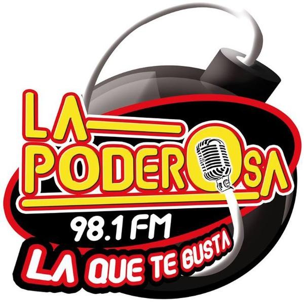 La Poderosa - XEKZ