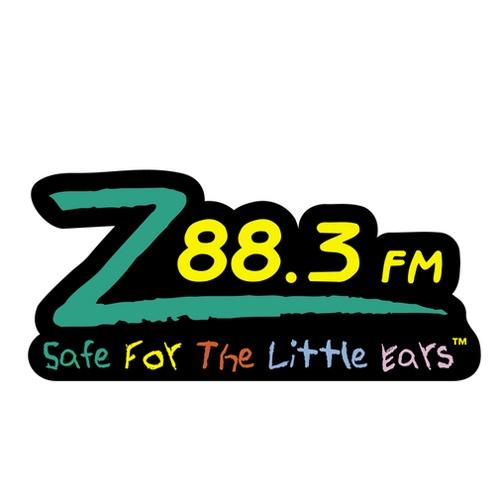 Z 88.3 FM - WPOZ
