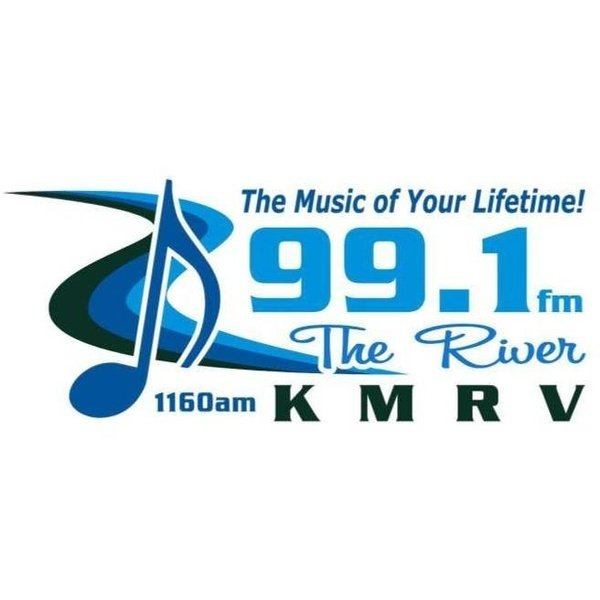 99.1 The River - KMRV