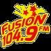 Fusión FM - XHERK Logo
