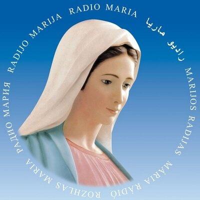 Radio Maria USA - KJMJ