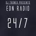 Edn Radio Logo
