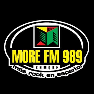 More FM - XHMORE
