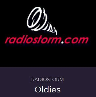 Radiostorm.com - Oldies