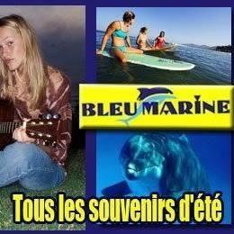 Bleu Marine 56