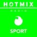 Hotmixradio - Sport Logo