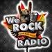 WeRockRadio Logo