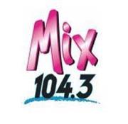 Mix 104.3 - KMXY