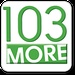 Radio More Logo