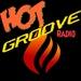 Hot Groove Radio Logo