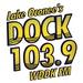 Dock 103.9 - WDDK Logo