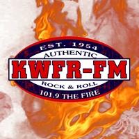 101.9 The Fire! - KWFR