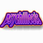 Ambientesque Radio - Psychillosis Logo