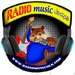 RadioMusicJilo Logo
