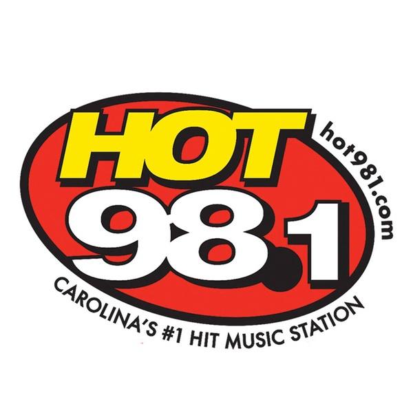 Hot 98.1 - WHZT