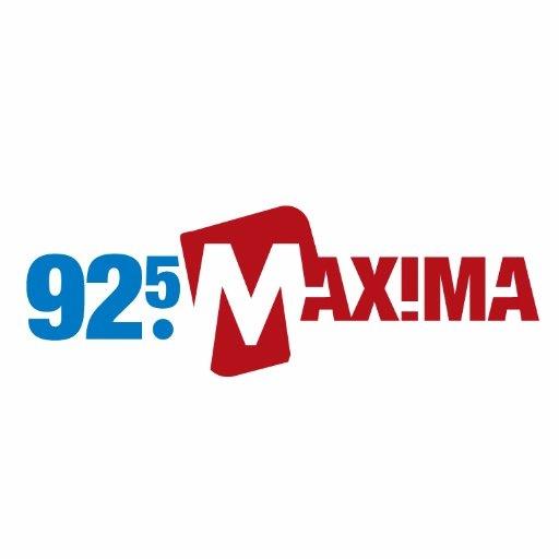 92.5 Máxima FM