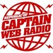 Republic Of Captain Web Radio Logo