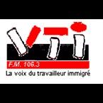 Radio VTI