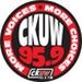 CKUW 95.9 - CKUW-FM Logo