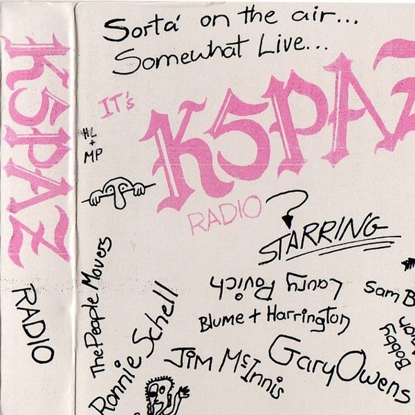 Kspaz Radio