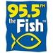 95.5 The Fish - WFHM-FM