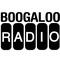 Boogaloo Radio Logo