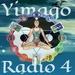 Yimago Radio 4 Logo