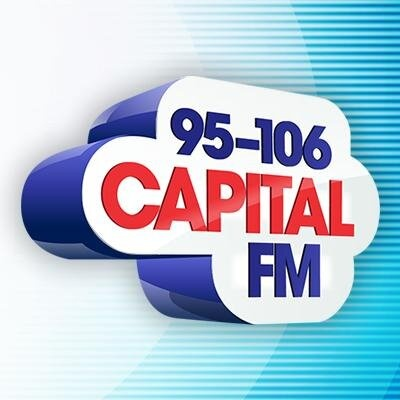 105 Capital FM (Yorkshire - South & West)