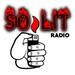 So Lit Radio Logo
