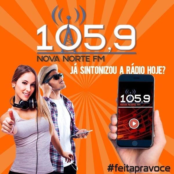 Rádio Nova Norte