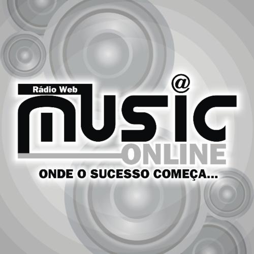 Rádio Web Music Online