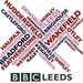 BBC - Radio Leeds Logo