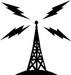 KWCC-FM Logo