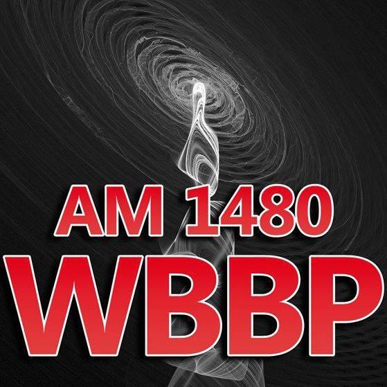 WBBP 1480 AM - WBBP