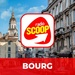 Radio SCOOP Bourg-en-Bresse Logo