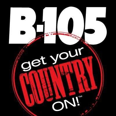 B-105 - WUBE-FM