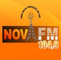 Rádio Nova FM 104.9